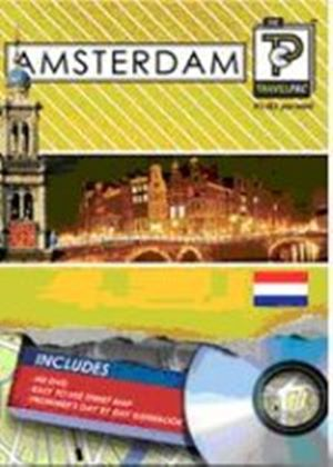 The Travel-Pac Guide to Amsterdam