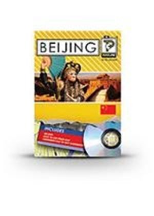 Travel-pac Guide To Beijing