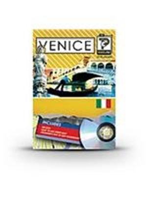 Travel-pac Guide To Venice