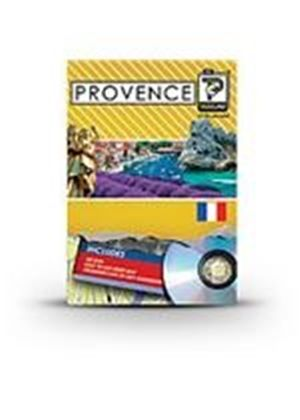 Travel-pac Guide To Provence