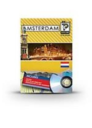Travel-pac Guide To Amsterdam