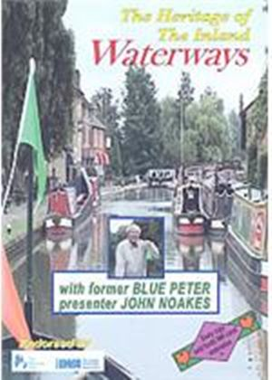 Heritage Of The Inland Waterways