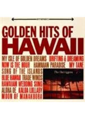 Outriggers (The) - Golden Hits Of Hawaii (Music CD)
