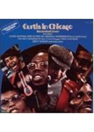 Curtis Mayfield - Curtis In Chicago (Music CD)