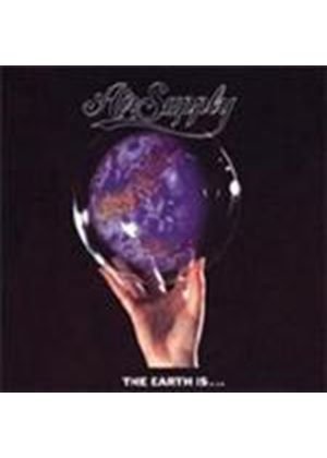 Air Supply - Earth Is... (Music CD)