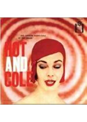 Buddy Cole - Hot And Cole (Music CD)