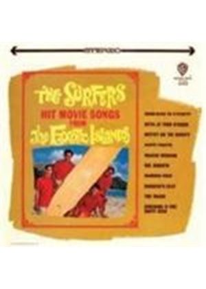 Various Artists - Sing Hit Movie Songs From The Exotic Islands (Music CD)