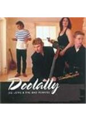 Jez Lowe & The Bad Pennies - Doolally