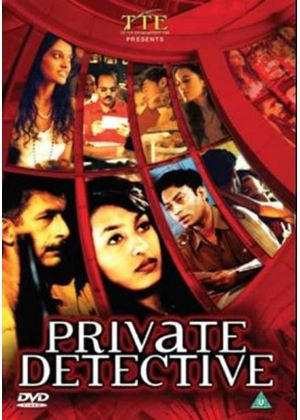 Private Detective (Hindi Language)