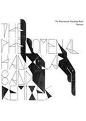 Phenomenal Handclap Band (The) - Remixes (Music CD)