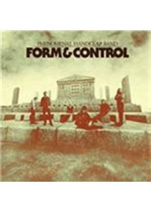 Phenomenal Handclap Band (The) - Form & Control (Music CD)