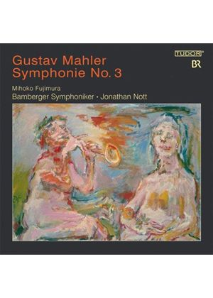Mahler: Symphonie No. 3 (Music CD)