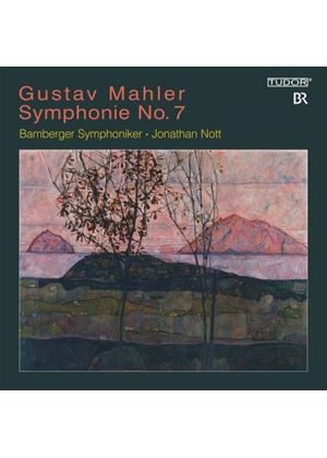 Mahler: Symphonie No. 7 [SACD] (Music CD)