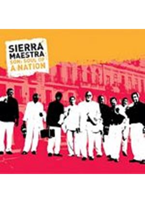 Sierra Maestra - Son: Soul Of A Nation (Music CD)