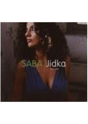 Saba - Jidka (Music CD)