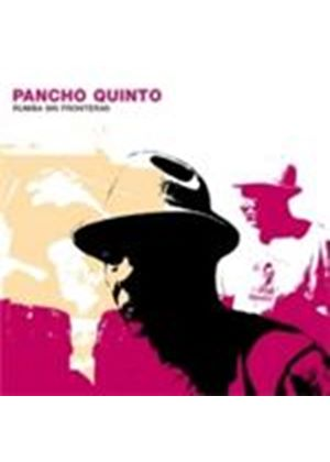 Pancho Quinto - Rumba Sin Fronteras (Music CD)
