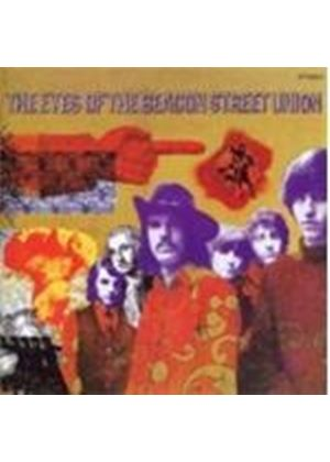 Beacon Street Union (The) - Eyes Of The Beacon Street Union (Music CD)