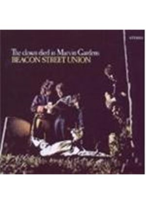 Beacon Street Union (The) - Clown Died In Marvin Gardens (Music CD)