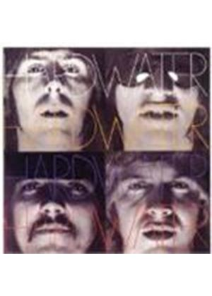 Hardwater - Hardwater (Music CD)