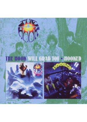 Hook (The) - Hook Will Grab You/Hooked (Music CD)