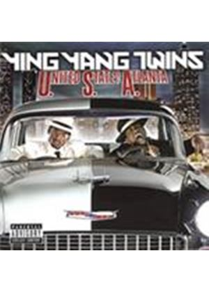 Ying Yang Twins - United State Of Atlanta