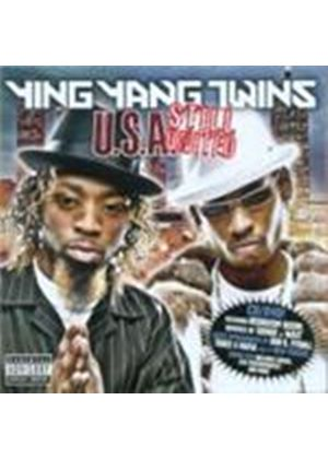 Ying Yang Twins - USA Still United (Parental Advisory/+DVD) [PA]