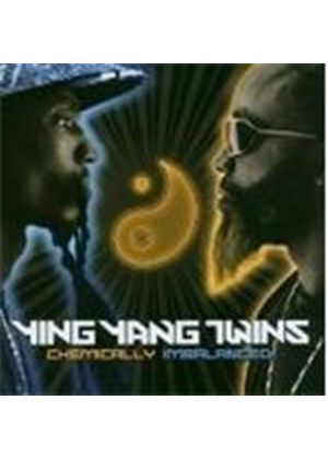 Ying Yang Twins - Chemically Imbalanced [PA]
