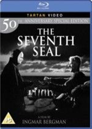 Seventh Seal (Blu-Ray)