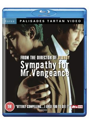 Sympathy For Mr Vengeance (Blu-Ray)