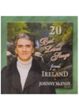 Johnny McEvoy - 20 Best Loved Songs From Ireland (Music CD)