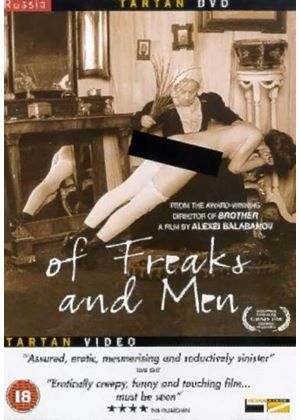 Of Freaks and Men (1998)