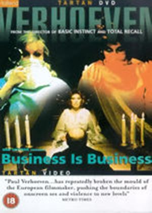 Business Is Business (aka Wat Zien Ik?) (1971)