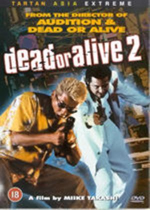 Dead Or Alive 2 (Subtitled) (Wide Screen)