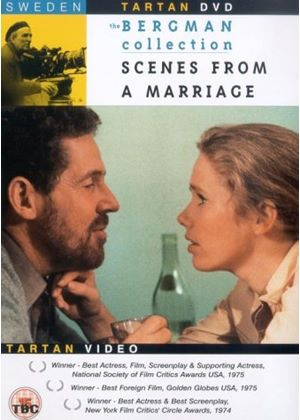 Scenes From A Marriage (Subtitled)
