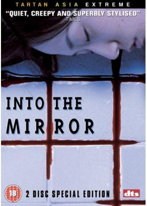 Into The Mirror (2 Disc)