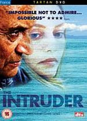 The Intruder (aka LIntrus) (Subtitled) (DVD)