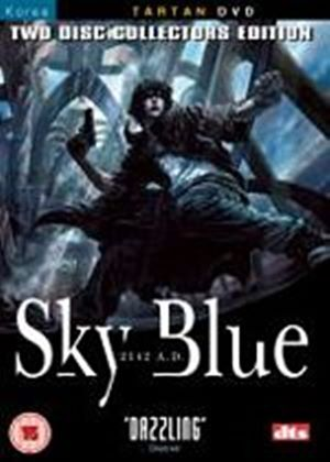 Sky Blue (Animated) (Two Discs)