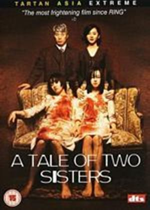 A Tale Of Two Sisters (1 Disc)