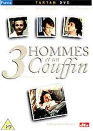 3 Hommes Et Un Couffin - Three Men And A Baby