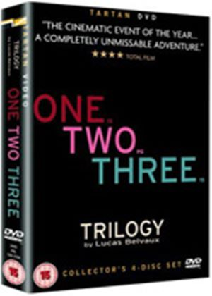 One, Two, Three Trilogy