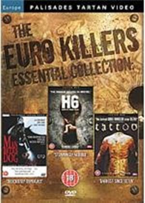 Euro Killers Collection