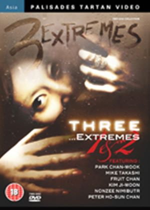 Three Extremes Collection