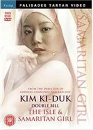 Kim Ki-duk - The Isle / Samaritan Girl