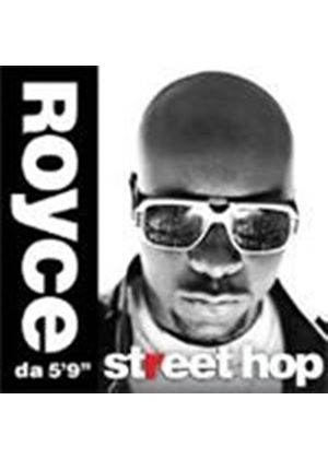 "Royce Da 5'9"" - Street Hop [PA] (Music CD)"