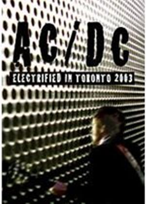AC / DC - Electrified Live In Toronto