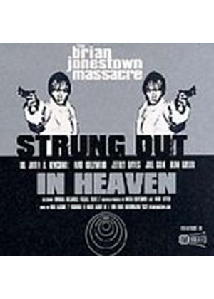 Brian Jonestown Massacre - Strung Out In Heaven (Music CD)
