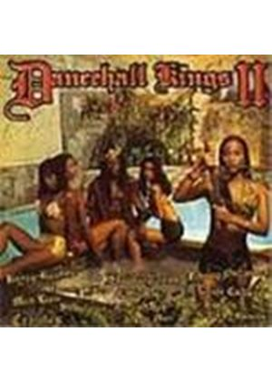 Various Artists - Dancehall Kings Vol.2