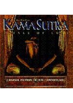 Various Artists - Kama Sutra (Music CD)