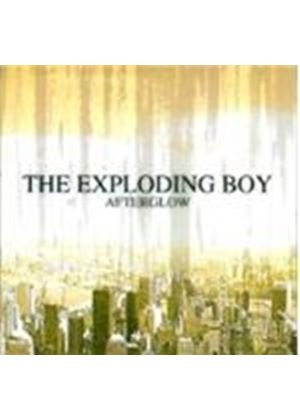 Exploding Boy - Afterglow (Music CD)