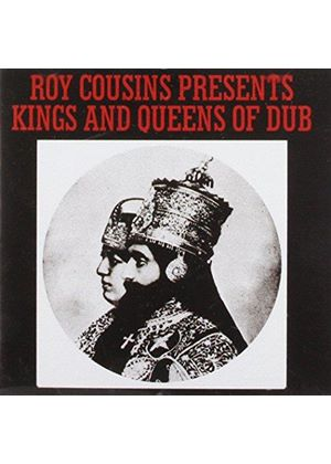 Roy Cousins - Kings And Queens Of Dub (Music CD)